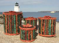 Casco Bay Canisters