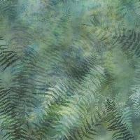 Painted Forest - HMRD3 Fern